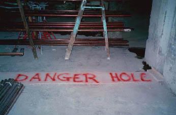 Authoritative hole n one floor penetration covers