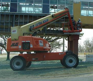 Photo of Aerial Lift