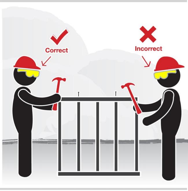 Elcosh Toolbox Talk Head Protection