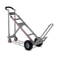 Image of hand truck.