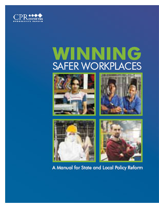 Winning Safer Workplaces
