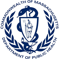 logo- Commonwealth of Mass DoH