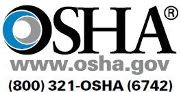 Elcosh osha construction industry digest publicscrutiny Choice Image