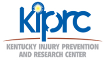 Kentucky Injury Prevention and research center logo