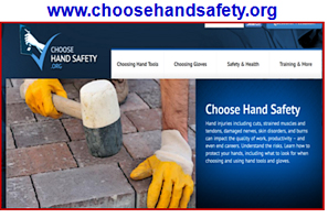 choose hand safety.org