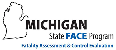 Logo for Michigan State FACE Program