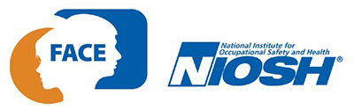 Logos, NIOSH and FACE